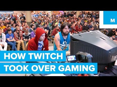 Twitch's Gaming Empire: How Streaming Changed the Way We Play - No Playing Field