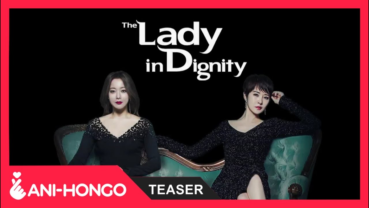 Download WOMAN OF DIGNITY (2017) - TRAILER
