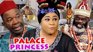 PALACE PRINCESS SEASON 1&2 (Uju Okoli) 2019 LATEST NIGERIAN NOLLYWOOD MOVIE