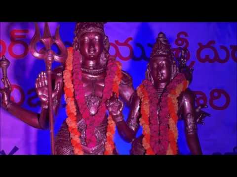 Sivaratri Kalyanotsavam At Jubilee Hills International Centre Hyderabad Telangana Youtube