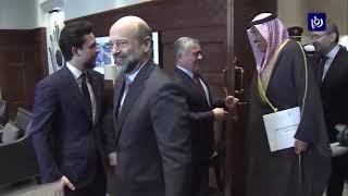 جلالة الملك يتسلم رسالة خطية من أمير دولة الكويت - (11-2-2019)