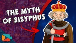 The Myth of Sisyphus