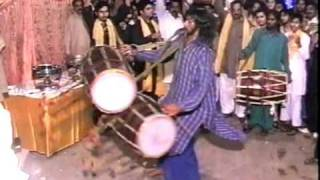 Wedding Dhol