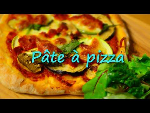 Recette De Ma Pate A Pizza Epaisse Et Moelleuse Comme Chez Pizza Hut