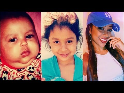 Thumbnail: Liza Koshy From Baby To Adult