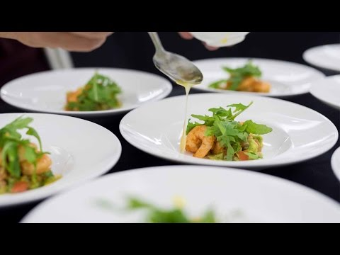 Volkswagen Exclusive Dining Night with Personal Chef Singapore