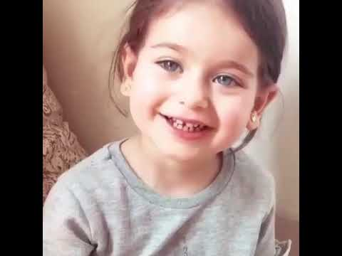صور للطفله صاحبه اجمل ضحكه الوصف فديتكم للبنات فقط Youtube