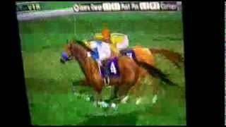 Gallop Racer 2006 - Peaceful Envoy