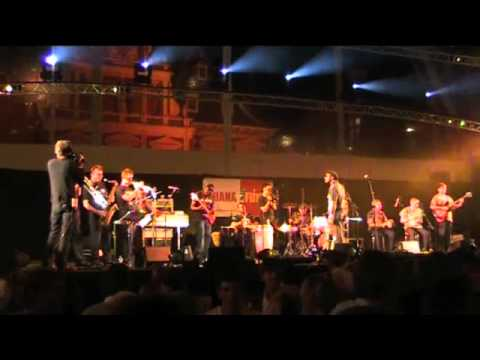 Ghana Funk  Haarlem Jazz 2010