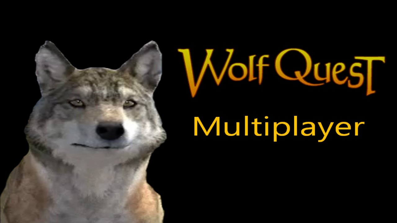 Wolf Quest Free Demo
