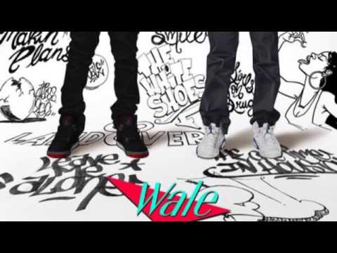 The Need To Know - Wale (speed up)