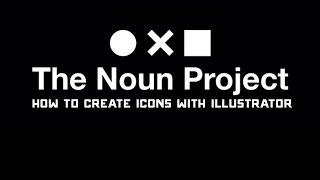 كيفية إنشاء الرموز اسم المشروع w/ Adobe Illustrator & شكل منشئ أداة