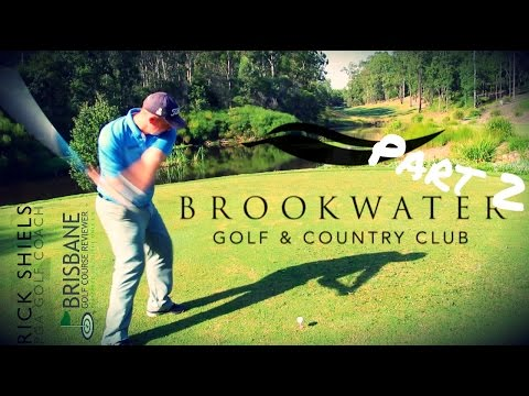 PART 2 - BROOKWATER GOLF & COUNRTY CLUB