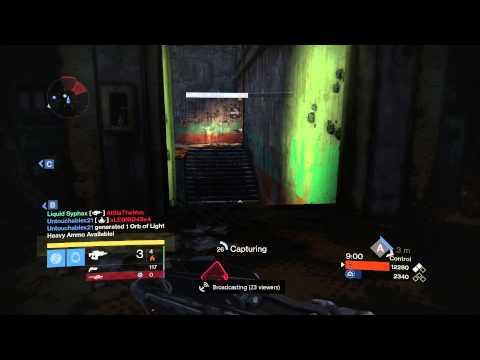 Pocket Infinity Mark of the Unbroken : Iron Banner Destiny Gameplay