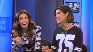 DOVE Nominee: Moriah Peters--Hilarious Sister Rivalry!
