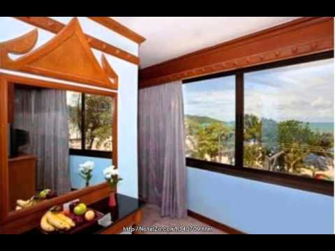 Patong Beach Bed And Breakfast Et Island Thailand