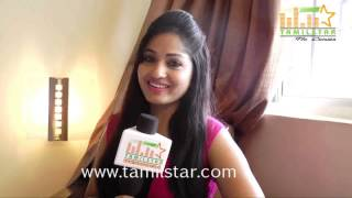 Actress Madhavi Latha Interview