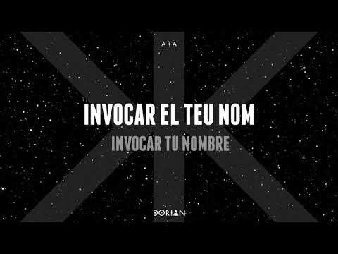 DORIAN - ARA feat. Belly (lyric vídeo en catalán y castellano)