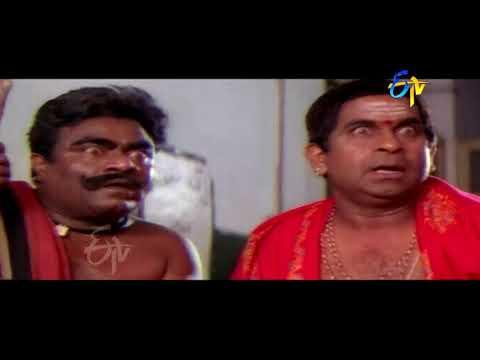 brahmanandam-&-babu-mohan-comedy-scene-|-errodu-|-r.narayana-murthy-|-indraja-|-etv-cinema