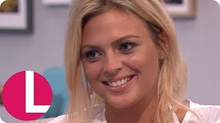 Love Island's Danielle Sellers Reveal How Intense the Show Really Is | Lorraine