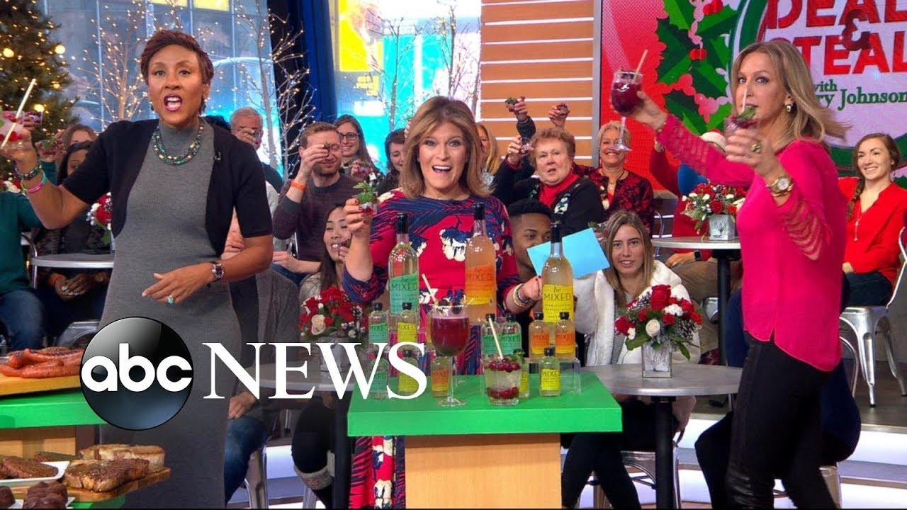 Good Morning America View Your Deal : Gma deals and steals on the perfect presents for