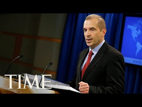 WATCH LIVE: U.S. State Department Briefing With Acting Spokesman Mark Toner | TIME