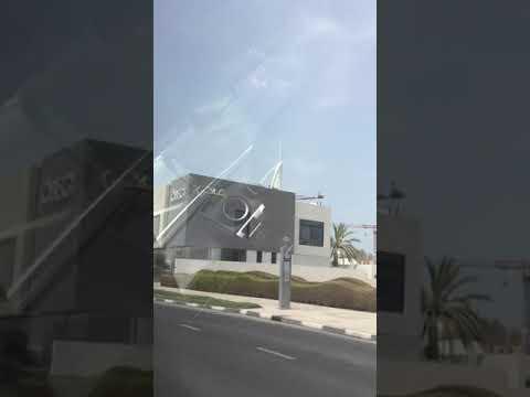 Daanan natin nag Burj Al Arab in Dubai