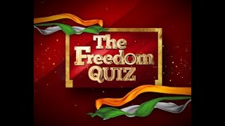 The Freedom Quiz | India Today Independence Day Special | Rajdeep Sardesai