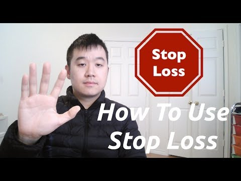 What Are STOP LOSS Orders? Why Use Them? A Simple Explanation