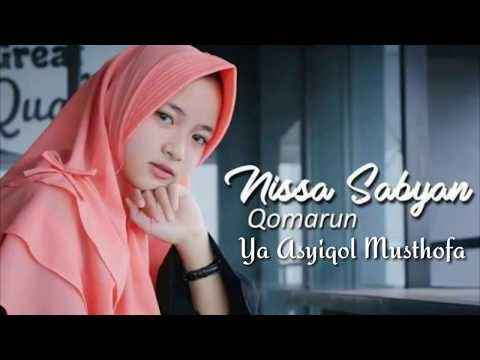 nissa-sabyan---ya-asyiqol-musthofa-(official-lagu-lagu)