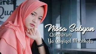Nissa Sabyan - Ya Asyiqol Musthofa (Official Lagu Lagu)
