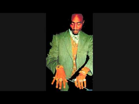 2Pac - Unconditional Love - Lyrics (HQ)