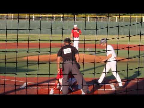 Beau Billings Baseball Premier Tourney 11 18 17