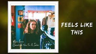 Maisie Peters - Feels Like This (Lyrics)
