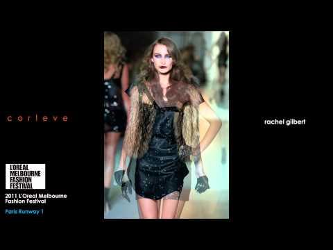 2011 L'Oreal Melbourne Fashion Festival - Paris Runway 1