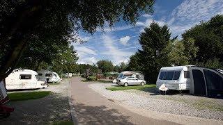 Chatsworth Park Club site
