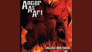 Anger Is Rising