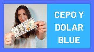 DOLAR BLUE, MEGA CEPO, DOLAR BANCO NACION | Giselle Colasurdo