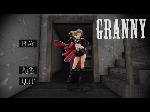 what-if-granny-was-a-superhero??-|-granny-(horror-game)