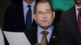 Nadler speaks following release of redacted Mueller report