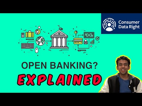 Open Banking Explained Australia 2020