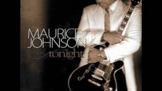 Maurice Johnson - On the Radio