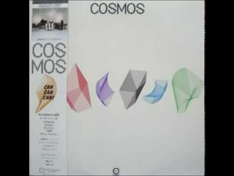 Cosmos - Can Can Can! (full album)