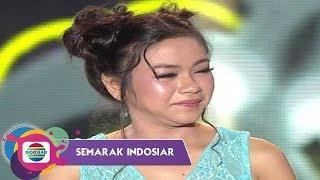 Si Cantik RARA LIDA gak mau DI KOCOK KOCOK hatinya   Semarak Indosiar Yogyakarta