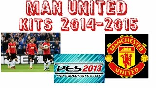 DESCARGAR UNIFORME DE MANCHESTER UNITED 2014-2014:) Thumbnail