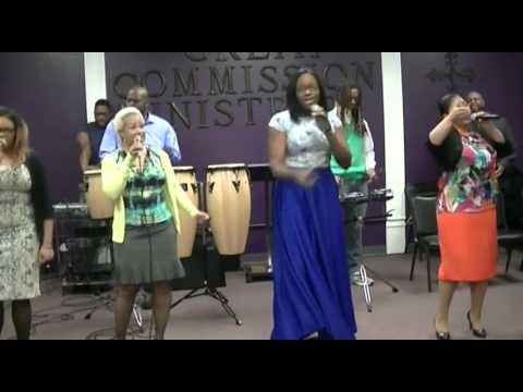 March 20th, 2016 Praise and Worship