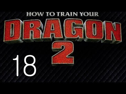 how to train your dragon wii game walkthrough
