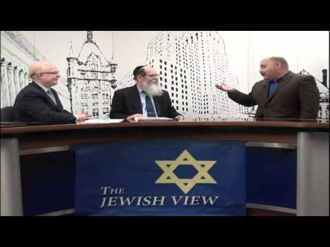 The Jewish View-Rich Berkley, Executive Director, Public Utility Law Project of New York
