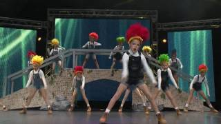 Showstopper National FINALS - Trollz