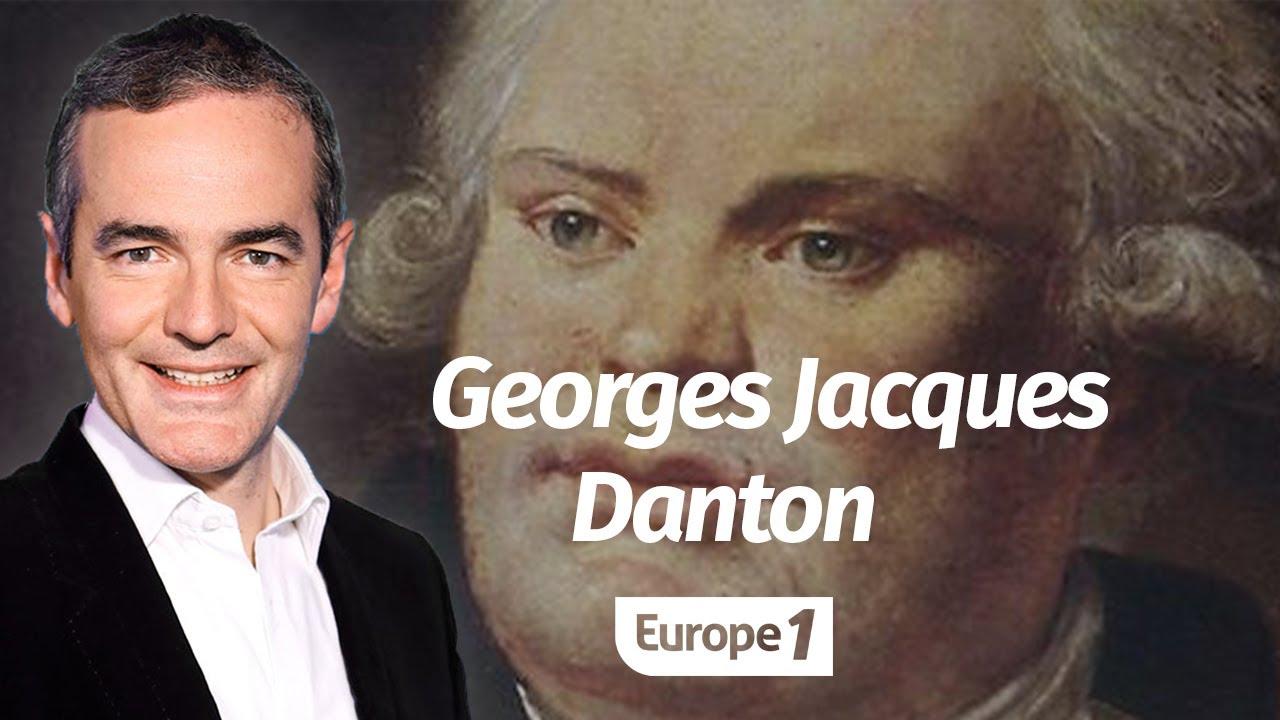 Download Au coeur de l'Histoire: Georges Jacques Danton (Franck Ferrand)